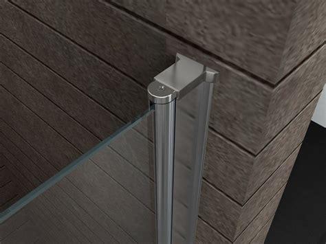 schiebetüren aus glas für innen 6 mm nischent 195 188 r salotto cover 115 x 195 cm duschdeals