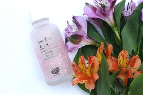 Whamisa Organic Flowers Toner whamisa organic flowers rich toner bloganchoi