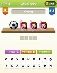 zeil quiz emoji quiz overig deel 4 androidbytes