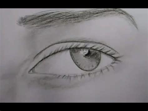 imagenes d ojos llorando aprende a dibujar ojos semirealistas como dibujar ojos