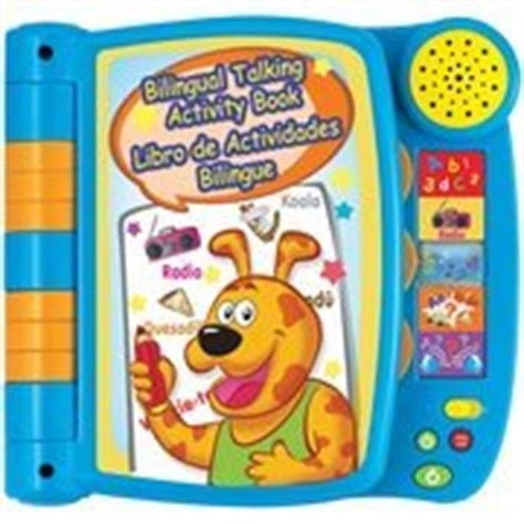 Special Produk Winfun Talking Activity Book Kid Connection Bilingual Talking Activity Book Co
