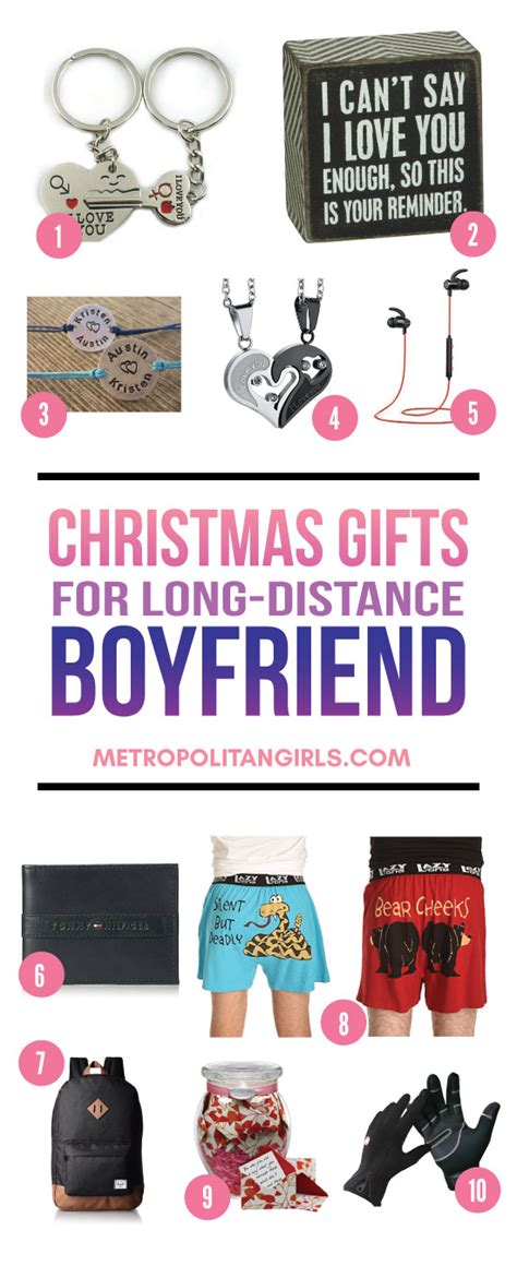 christmas gift ideas for fiance gift ideas for distance boyfriend 2017 metropolitan
