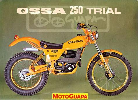 Beste Trial Motorrad by Die Besten 25 Trial Motorrad Ideen Auf Pinterest Cafe