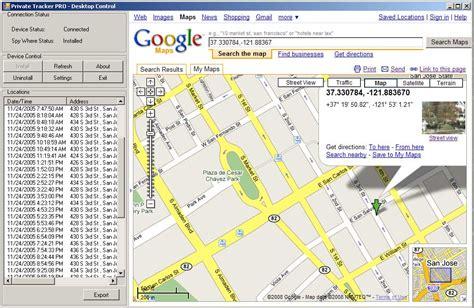 mobile teacker tracker pro