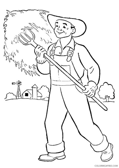 community helpers coloring pages community helpers coloring pages printable sketch coloring