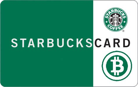 Can You Exchange Starbucks Gift Cards For Cash - buy bitcoin with starbucks gift card what is happening to bitcoin in august