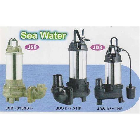 Pompa Celup Fleksibel jual pompa celup air kotor submersible sewage oleh