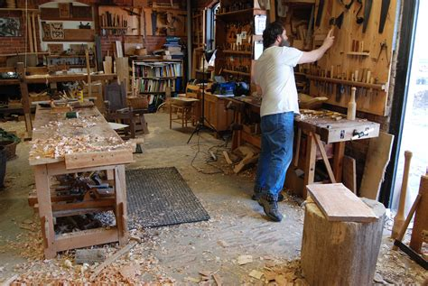 Small Home Wood Shops Woodworking Shop Layout Ideas Home Design And Decor Reviews