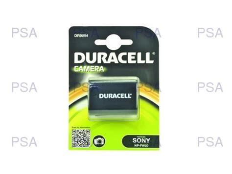 Np Fw50 Battery By Kolektron duracell np fw50 digital battery 7 4v 850mah