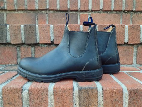 blundstone winter boot review warm and waterproof