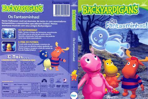 Backyardigans Dvd Backyardigans Polka Palace Dvd Quotes