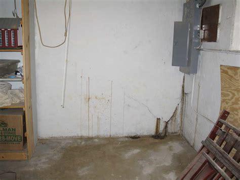 woods basement systems inc basement waterproofing