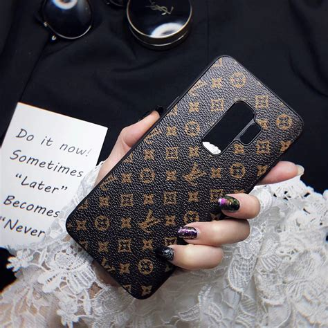 louis vuitton leather samsung galaxy   cover protective cases  samsung galaxy