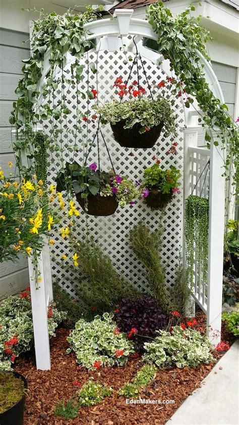 arbor plants ideas plans diy     build