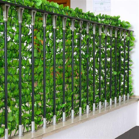 sichtschutz garten pflanzen sichtschutz garten design kunstrasen garten