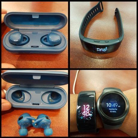 Gear Fit Pro samsung gear fit pro might launch soon notebookcheck net