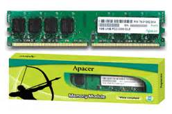 Hp Acer 2gb apacer 2gb ddr2 800 dimm asianic distributors inc philippines