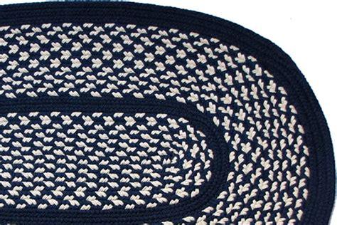 navy braided rug 1778 navy braided rug