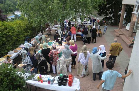 islam haus haus des islam begegnungsfest
