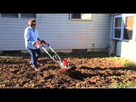 Garten Umgraben Maschine Mieten by Gartenfr 228 Se Elektro 800 Watt Pow6466 Doovi