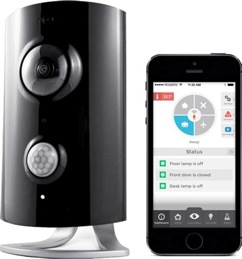 innovations of ces home security systems cool tech