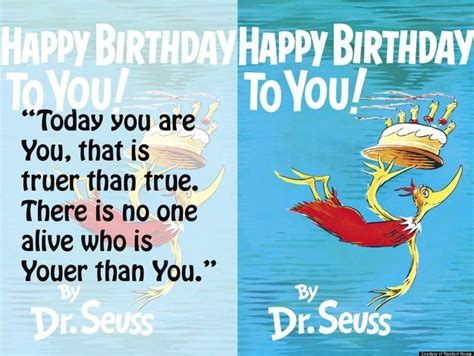 Dr Suess Birthday Quotes Dr Seuss Birthday Quotes Quotesgram