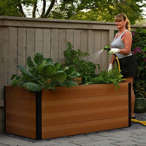 costco raised garden beds raised bed garden kits costco home outdoor decoration