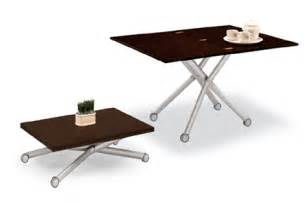 dining table dining table converts to coffee table