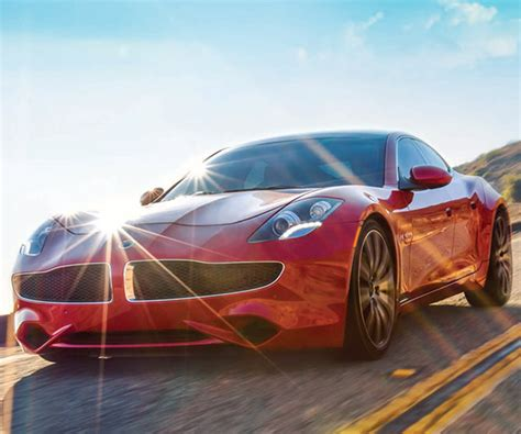 fisker teases car with butterfly doors 95 octane