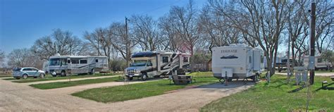 south texas rv parks map valley rv park san antonio texas country style cing