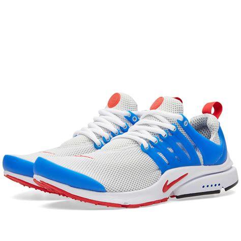 Import Nike Presto Low Pendek nike air presto essential dusty grey