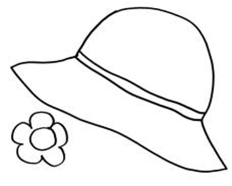 scarecrow hat template