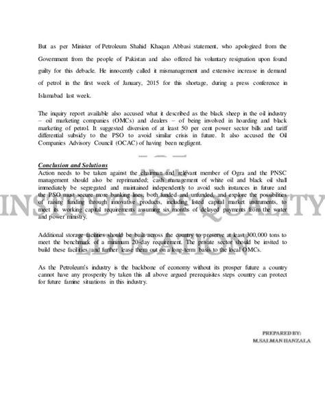 Economy Of Pakistan Essay by Economy Of Pakistan Essay Petrol Crises In Essay By Salman Hanzala Essay On Economy Of State Of