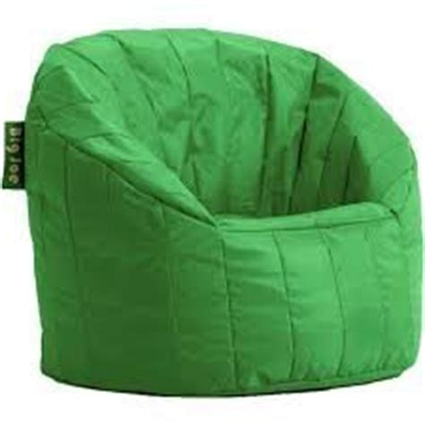 Big Joe Lumin Bean Bag Chair by Big Joe Lumin Chair Green Bean Bag Chairs