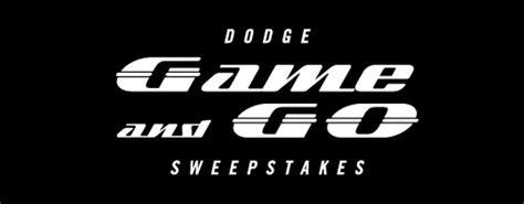 Dodge Ram Sweepstakes - dodge sweepstakes autos post