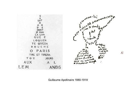 capsella katharine caligramas y poemas visuales materiales de lengua y