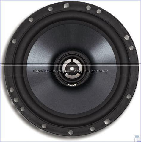 Canton Auto Lautsprecher by Canton Rs 160 Cx Einchassis Einbau Auto Lautsprecher 120 W