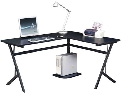 Cheap Corner Desks For Sale Ellispickart584 Piranha Pc27g Large Corner Computer Desk