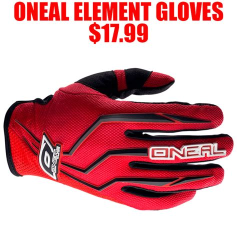 Oneal Element Iv Green 2017 oneal element gloves pro style mx