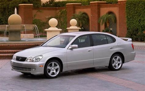 lexus es 430 2005 lexus gs 430 information and photos zombiedrive