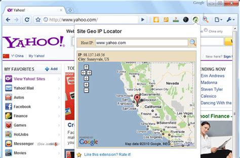 Location Finder Using Ip Address Image Gallery Ip Address Finder