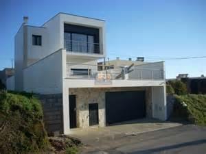 maison style moderne
