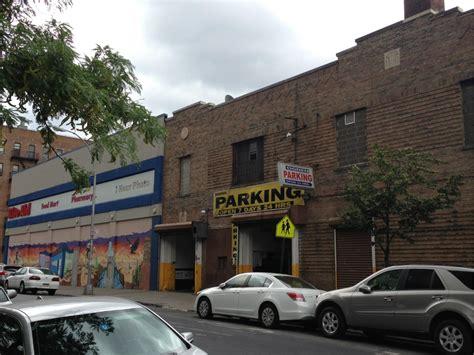 West St Garage by 156 W 166th St Garage Parking In New York Parkme