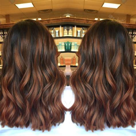 cinnamon color best 25 cinnamon hair ideas on cinnamon hair