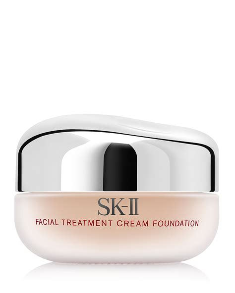 Sk Ii Foundation sk ii treatment foundation bloomingdale s