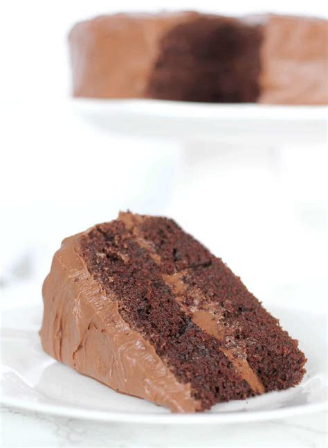 chocolate cake hersheys devils food cake