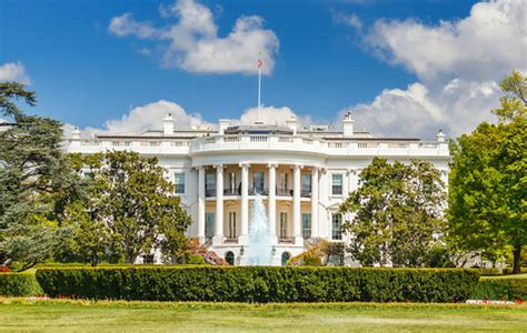 Facts About The White House by Interesting Facts About The White House Destination Seeker