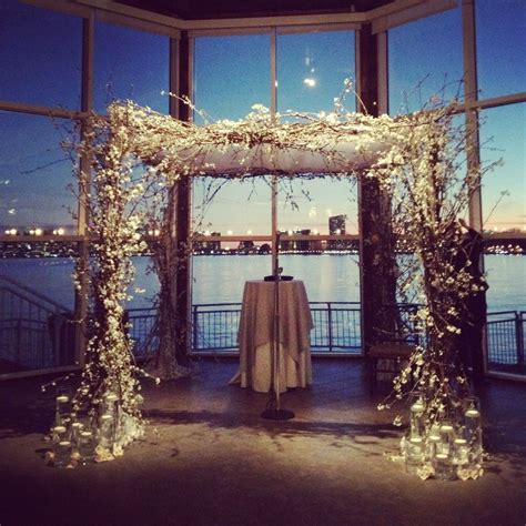 Best 25  Winter wedding arch ideas on Pinterest   Night