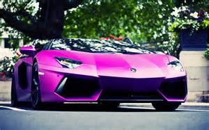 Pink And Purple Lamborghini Lamborghini Aventador Live Wallpaper Johnywheels