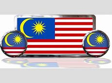 Free Animated Malaysia Flag - Gifs, Clipart Free Animated Clip Art American Flag